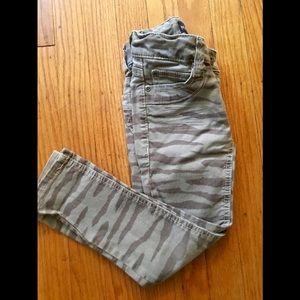Mini Boden skinny jeans